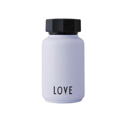 Design Letters termospullo pieni Special Edition Lavendel