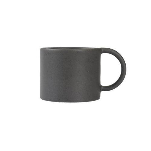 Mug glögimuki Black